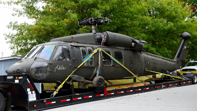 79-23319 - Sikorsky UH-60A Blackhawk - United States - US Army