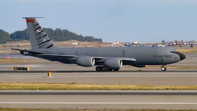 62-3578 - Boeing KC-135R Stratotanker - United States - US Air Force (USAF)