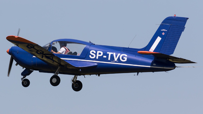 SP-TVG - Socata MS-893E Rallye 180GT Gaillard - Private