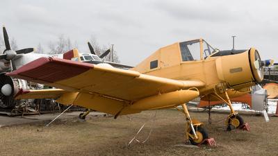 OK-ZKC - Let Z-37 Cmelák - Air Special