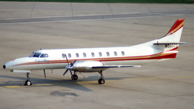 N31077 - Swearingen SA227-AC Metro III - Direct Air
