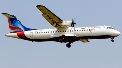 A picture of S2AHH - ATR 72500 - Novoair - © M. Azizul Islam