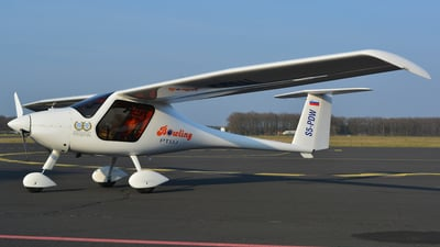 S5-PDW - Pipistrel Virus 912 - Private