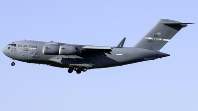 06-6154 - Boeing C-17A Globemaster III - United States - US Air Force (USAF)