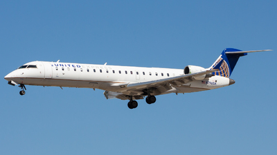 N796SK - Bombardier CRJ-702 - United Express (SkyWest Airlines)