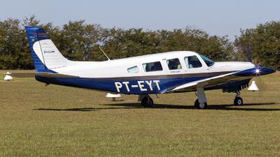 PT-EYT - Embraer EMB-721C Sertanejo - Private