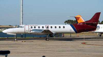 VH-OYG - Fairchild SA227-DC Metro 23 - Pearl Aviation