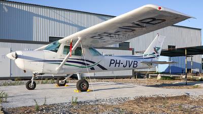 PH-JVB - Cessna 152 - Private
