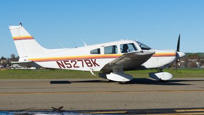 N527BK - Piper PA-28-181 Archer II - Private
