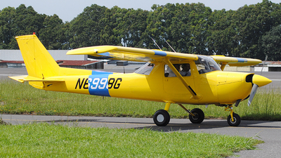 N6998G - Cessna 150L - Private