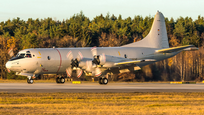 60-04 - Lockheed P-3C Orion - Germany - Navy
