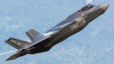 17-5239 - Lockheed Martin F-35A Lightning II - United States - US Air Force (USAF)