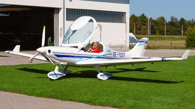OE-7007 - AeroSpool WT9 Dynamic - Private