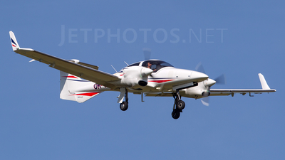 OM-IVO - Diamond DA-42 NG Twin Star - Private