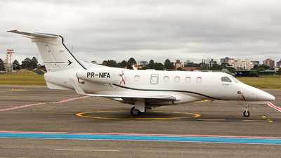 PR-NFA - Embraer 505 Phenom 300E - Private