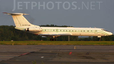 RA-65574 - Tupolev Tu-134B-3 - Center-South Airlines