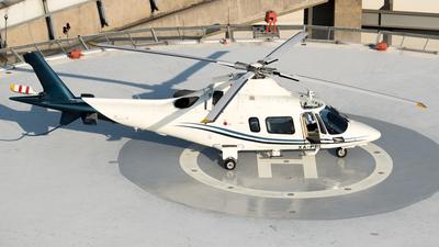 XA-PEL - Agusta-Westland AW-109A - Private
