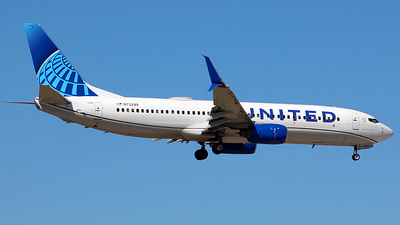 A picture of N73299 - Boeing 737824 - United Airlines - © Chrisjake