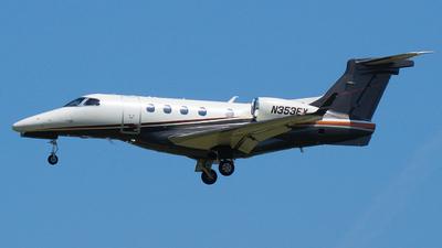 N353FX - Embraer 505 Phenom 300 - Flexjet