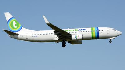 A picture of FGZHB - Boeing 7378GJ - Transavia - © Romain Salerno / Aeronantes Spotters