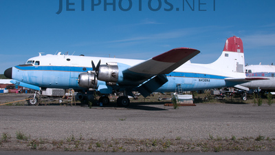 A picture of N438NA -  - [45578] - © PAUL LINK