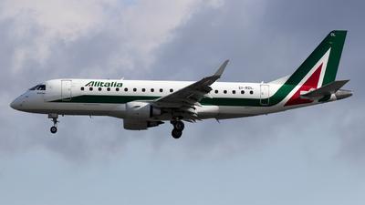 EI-RDL - Embraer 170-200STD - Alitalia CityLiner