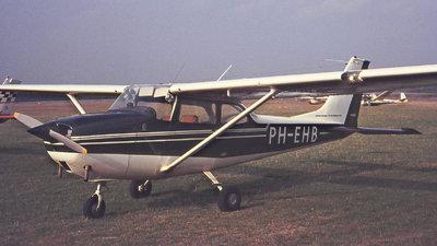 PH-EHB - Reims-Cessna F172H Skyhawk - Private