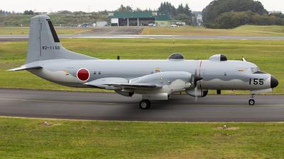 82-1155 - NAMC YS-11EB - Japan - Air Self Defence Force (JASDF)