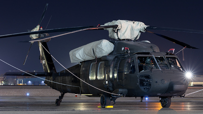01-26882 - Sikorsky UH-60L Blackhawk - United States - US Army