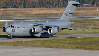 04-4136 - Boeing C-17A Globemaster III - United States - US Air Force (USAF)