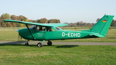 D-EDHD - Reims-Cessna F172H Skyhawk - Private