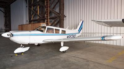 N55360 - Piper PA-32-300 Cherokee Six - Private