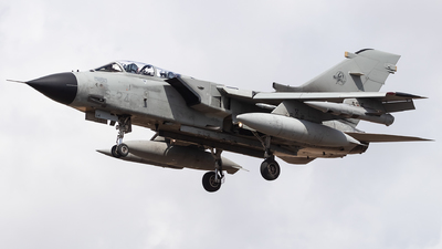 MM7064 - Panavia Tornado IDS MLU - Italy - Air Force