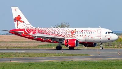 A picture of VQBCP - Airbus A319111 - Rossiya - © Evgeny Platonov