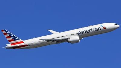 american airlines aa aal fleet routes reviews flightradar24
