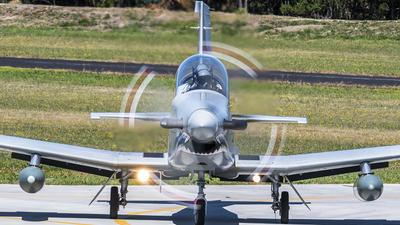 A23-022 - Pilatus PC-9A - Australia - Royal Australian Air Force (RAAF)