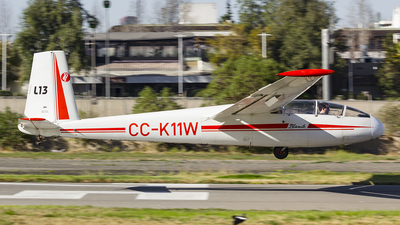 CC-K11W - Let L-13 Blanik - Private