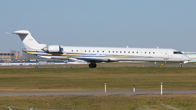 A picture of CGSUM - Mitsubishi Challenger 890 - [15158] - © Jens Brokuf