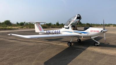 VN-C868 - Diamond DA-20-C1 Eclipse - Eagle Flight Training