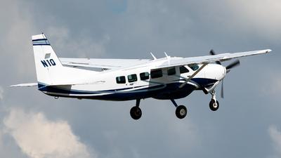 N1Q - Cessna 208 Caravan - Private