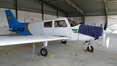 S2-AGF - Piper PA-28-161 Cadet - TAC Aviation