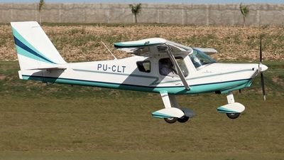 PU-CLT - Flyer 500BR Pelican - Private
