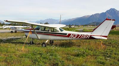 N371SR - Cessna 172H Skyhawk - Private