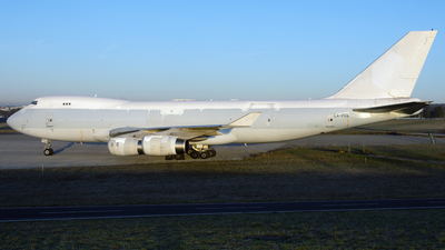 LX-FCL - Boeing 747-467F(SCD) - Untitled