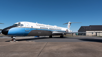 73-1682 - McDonnell Douglas VC-9C - United States - US Air Force (USAF)