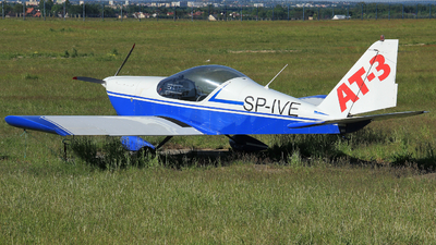 SP-IVE - Aero AT-3 R100 - Private