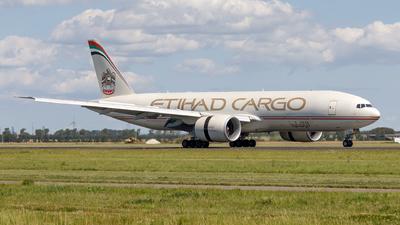 A picture of A6DDA - Boeing 777FFX - [39682] - © Hanjo Schrenk