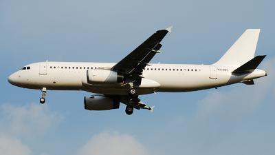 N376BV - Airbus A320-231 - Untitled