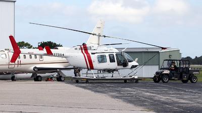 N27554 - Bell 206L-3 LongRanger - Private
