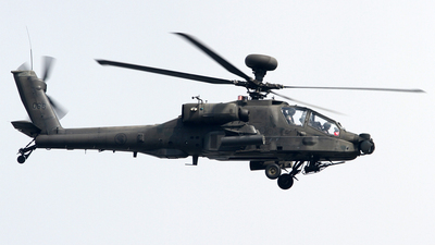 066 - Boeing AH-64D Apache - Singapore - Air Force